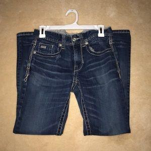 Buckle Black 30x30 Jeans